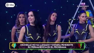 EEG El Gran Clásico - 20/09/2018 - 1/5