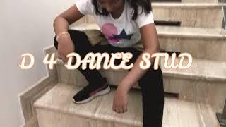 Booo Sabki Phategi   Tushar Kapoor   Free Style dance choreography   For Children