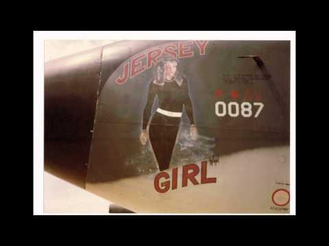 Aircraft Nose Art KC-135