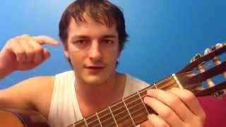 Download 3) Учим первую песню — Как играть Звезда по имени Солнце Mp3 and Videos