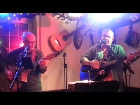 Peter Schwarzwald, Doug & Kate Bailey - Crossfire (Bellamy Brothers cover)