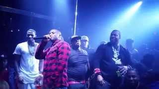 """Gambar cover O.T. Genasis """"CoCo"""" Live in Miami + Busta Rhymes part 3"""