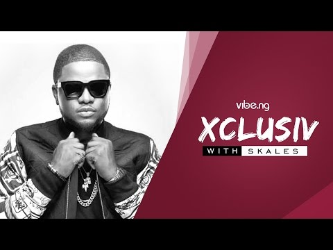 EXCLUSIVE INTERVIEW WITH SKALES; His Upcoming Album, Cyber Bullying, Baby Mama Drama, EME and More!