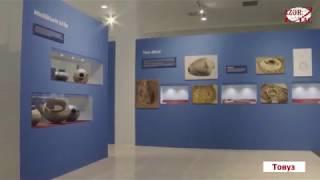 В Товузе сдан в эксплуатацию Историко краеведческий музей