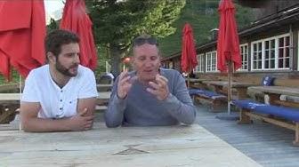 Michel Péclard – der Zürcher Gastronom, dem Fischer's Fritz, Pumpstation, Milchbar usw. gehören