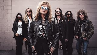 Whitesnake - Trouble is Your Middle Name 2019