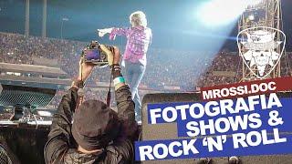 MRossi.DOC: sobre fotografia, shows e rock 'n' roll (Parte 1)