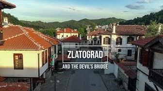 Bulgaria - Zlatograd & The Devil's Bridge