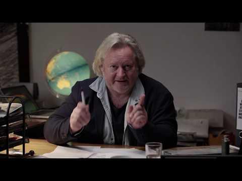 Die Koralpensaga mit Gregor Seberg: Episode 1 - Die Schwarze Sulm.