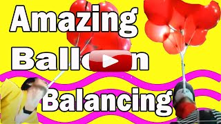 Mystic Mime Artist Balloon Acrobat Balance Manila Philippines, Others: Magician Thumbnail
