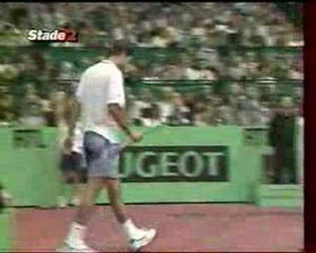 Ferreira Sampras Lyon 1995