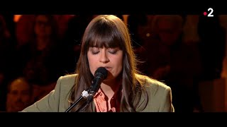 """Clara Luciani interprète en live """"Ma soeur"""" #ONPC"""