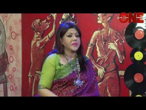 Obelay Adda - Anindita Kazi With Parama