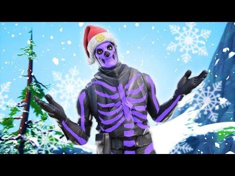 BEST FORTNITE CHRISTMAS UPDATE EVER!