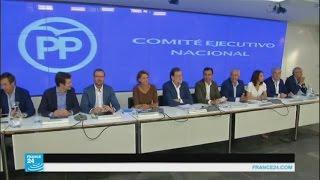 إسبانيا: خطوة نحو تشكيل حكومة ائتلافية للخروج من الأزمة السياسية