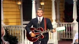 Carl Smith - Hey Joe (1968).