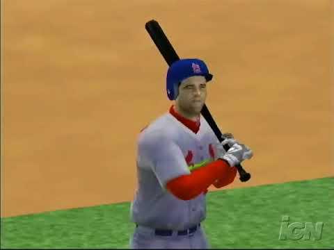 Major League Baseball 2K7 (PlayStation 2)