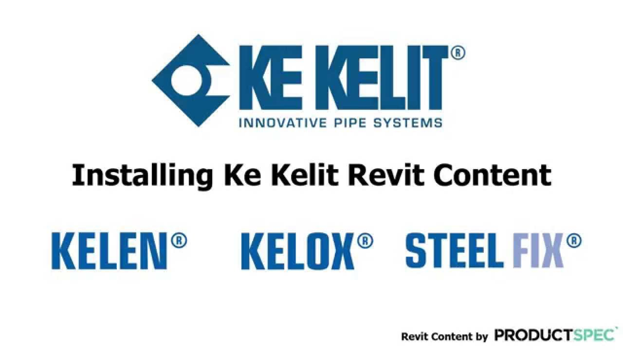 KELOX - Multilayer pipe, push fittings and press fittings