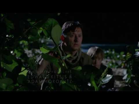 LOST: Ben steals Alex from Rousseau [5x12-Dead is dead]