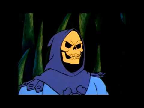 Skeletor says ''Wat?''