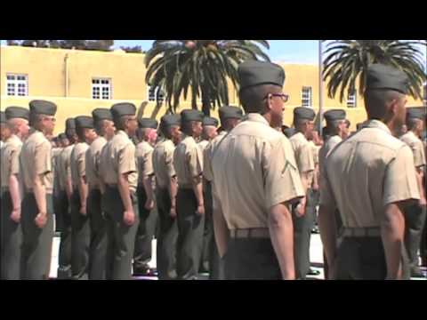 Cholo USMC Grad - Large