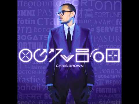 Chris Brown - Mirage