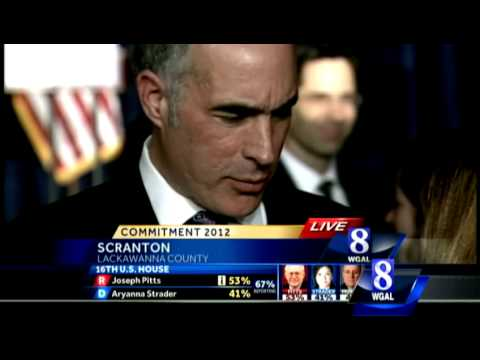 Sen. Bob Casey secures reelection