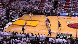 Mike Miller Miami Heat Highlights