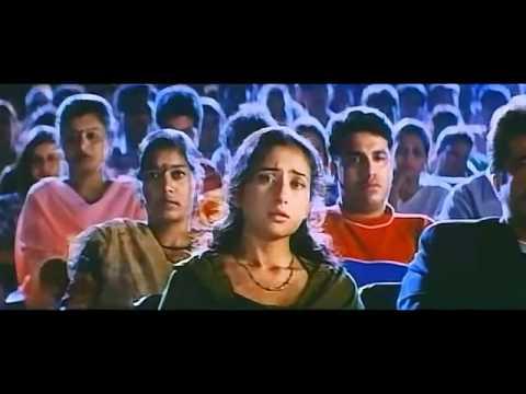 A Nice Hindi Song... Chaaha Hai Tujhko - Mann (Full-HD 1080p).flv