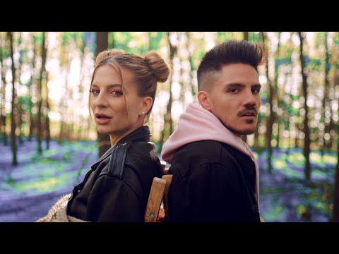 Смотреть клип Paul Iorga X Ana Baniciu - Prieteni