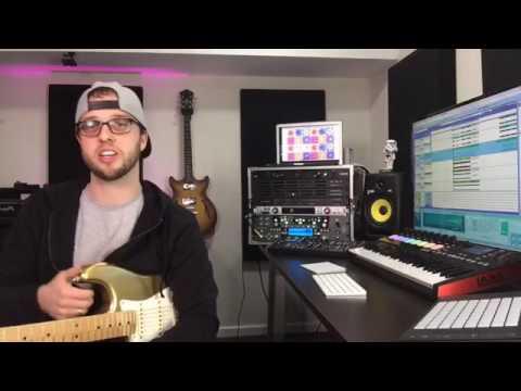 Tips for Writing Custom Music for Commercials - JoAnn Fabrics Session