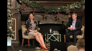 Fireside Chat: Calgary Drop In & Rehab Centre Society and IDC Canada