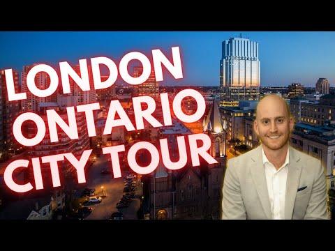 London Ontario Tour [2021]