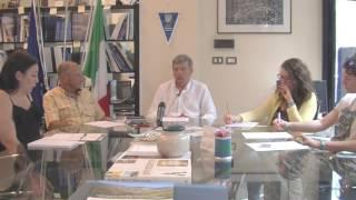 BALLOTTAGGIO. Intervista a Italo Voza