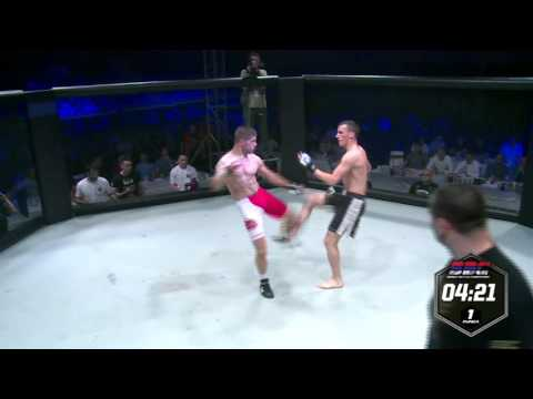 SBC 9 -  Ognjen Salatić vs. Marinko Zarubica - SERBIAN BATTLE CHAMPIONSHIP 9
