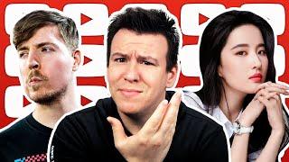 STOP DOING THIS! Extreme Gender Reveal, Mr Beast, Robert Pattinson Batman Problems, Mulan Boycott &