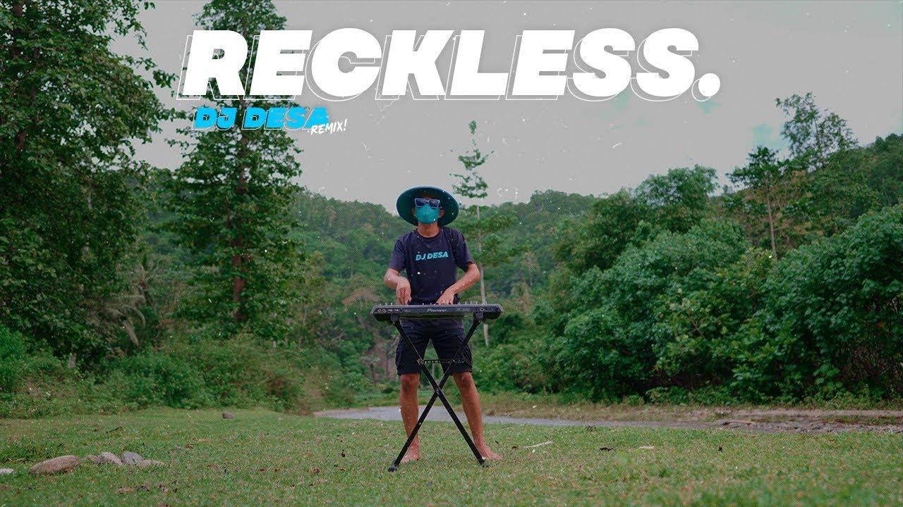 DJ PAK CEPAK CEPAK JEDER VIRAL TIK TOK x JEDAG JEDUG FULL BASS ! Reckless ( DJ DESA Remix )