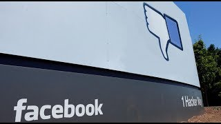 Facebook se cae y el mundo en crisis... 12-nov-2018
