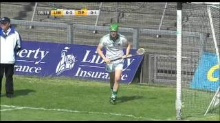 Limerick v Tipperary : FULL MATCH : Part 1 : 2013 Hurling Championship