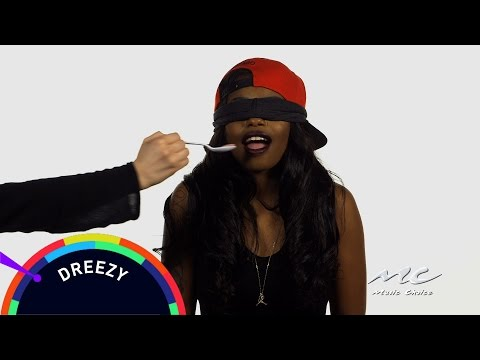 Choice Games: Dreezy - Whats In My Mouth