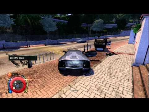 Sleeping Dogs: Wheels of Fury DLC: Giant Bomb Quick Look