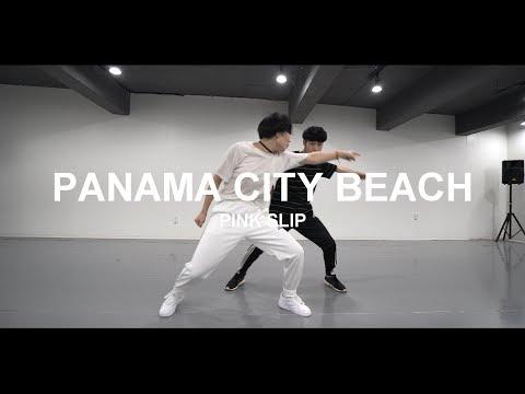 PANAMA CITY BEACH - PINK SLIP / CHOREOGRAPHY - HEYLIM