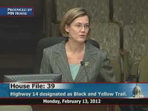 House Transportation Policy and Finance Committee 2/13/12