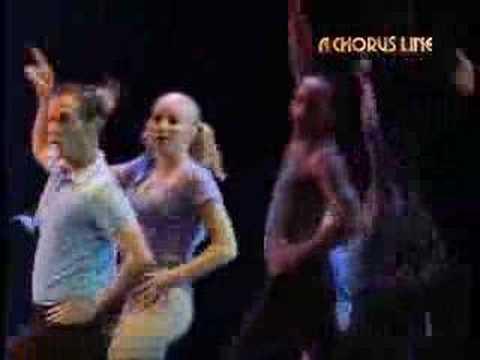 A Chorus Line in italiano