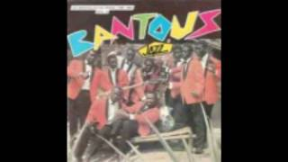 Bantous Jazz - Watchi Wara