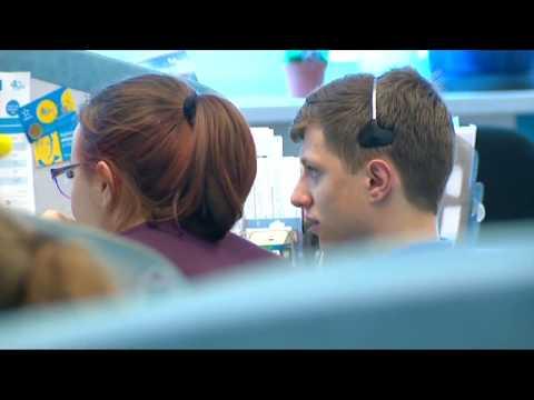 Работа в колл-центре курьезы, обязанности и зарплата