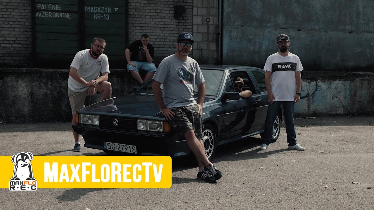 Skorup & JazBrothers ft. Gano, Bas Tajpan, HWR - Back in biznes (official video) | ABSOLUTNA FLAUTA