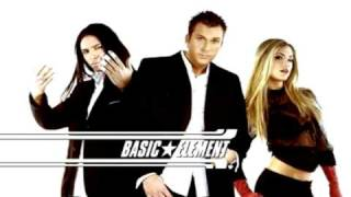 Watch Basic Element The Bitch video