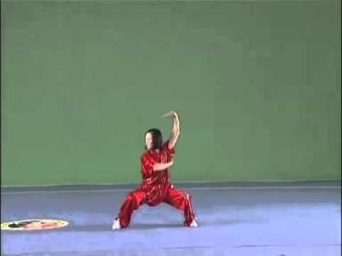 3° Forma Changquan - San Lu