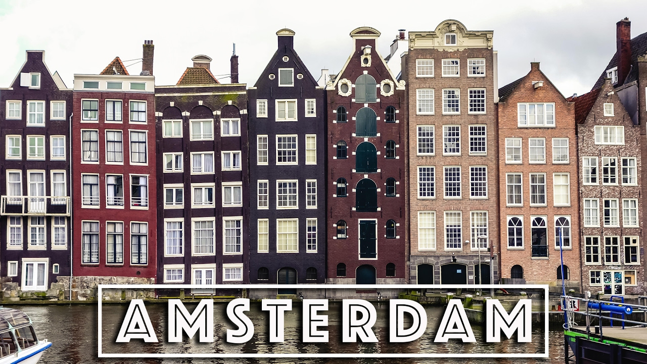 trip long weekend in amsterdam gopro youtube. Black Bedroom Furniture Sets. Home Design Ideas